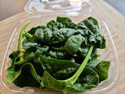 Spinach by BUFA