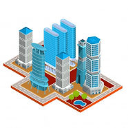 vector-isometric-3d-illustrations-of-mod