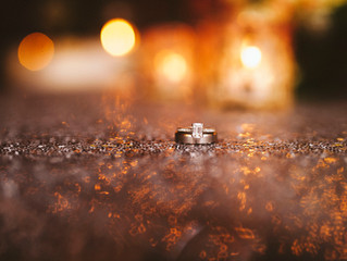 Lindsey + Adam | Nebraska Wedding Day