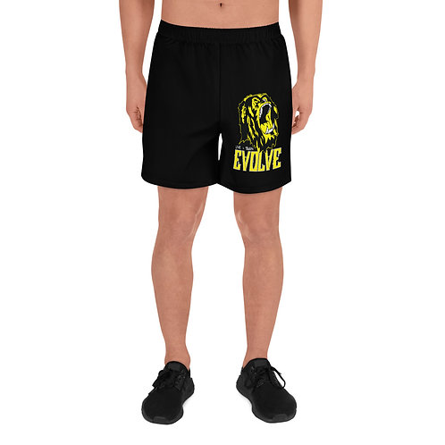 Evolve Men's Athletic  Shorts