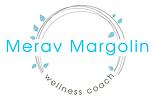 מירב מרגולין, קואצ'רית לאורח חיים בריא, דיאטה, הרגלי תזונה הוד השרון