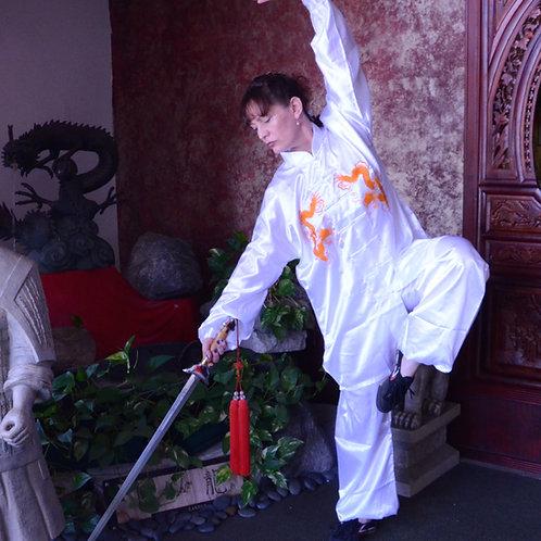 Tai Chi Chuan 52 Posture Gim