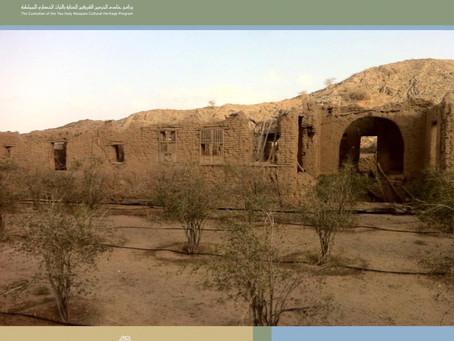 قصر ابو حجارة