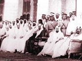 الملك عبدالعزيز طيب الله ثراه