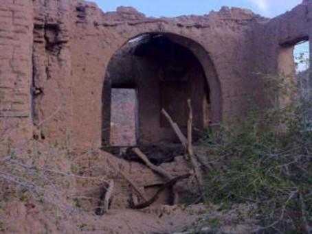"""قصة """"قصر الحلواني"""" بالطائف مصدر اسم """"السعودية"""""""