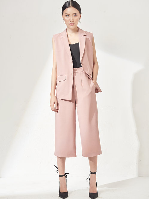 Petite Culottes - Peony Pink