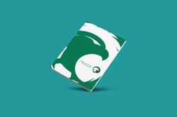 SAFF-A5-Notepad