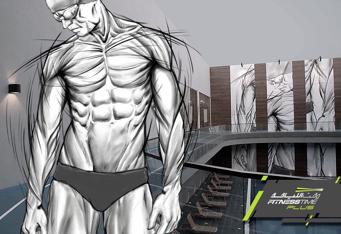 FitnessTime-PLUS