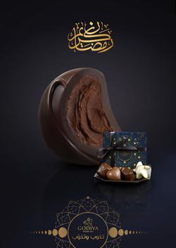 GODIVA Ramadhan