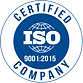 ISO Certificate of management