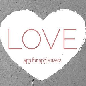Love App For Apple Users.jpg
