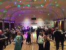Saturday Night Social Dances