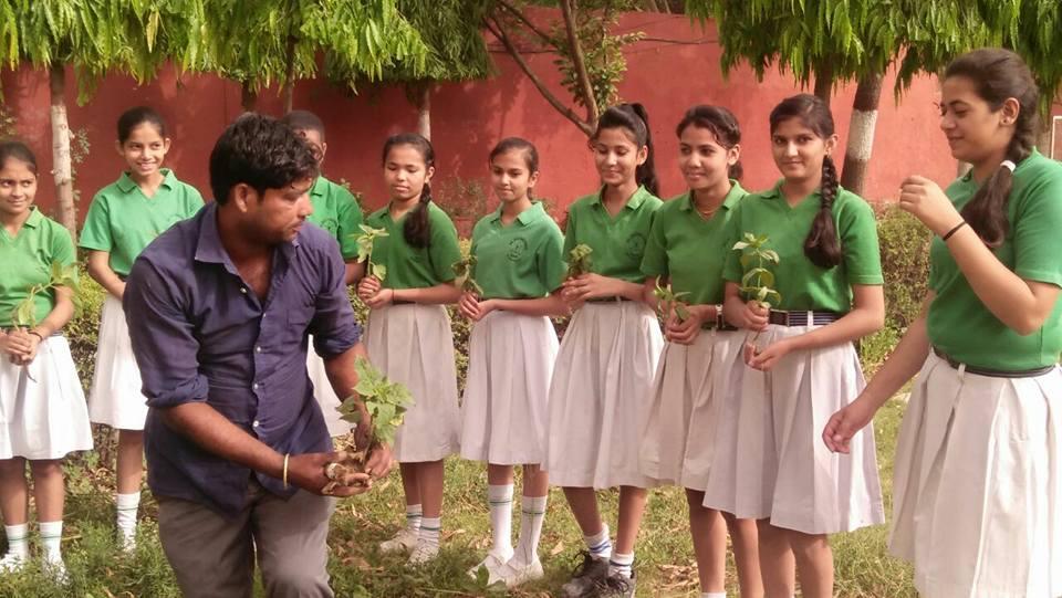 Bal Jyoti School