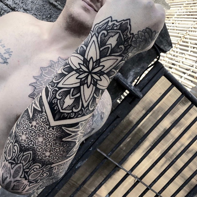 Forearm half sleeve tattoo.jpg