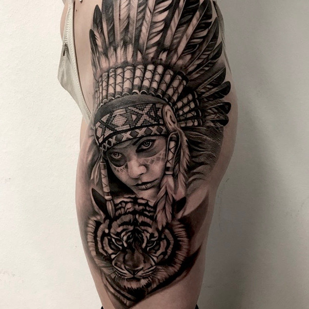 Black and grey realism tattoo.JPG