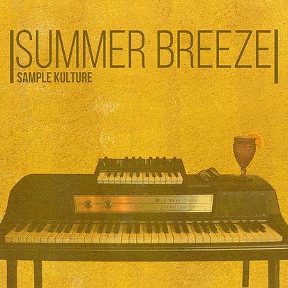 Summer Breeze SK version CD.jpg