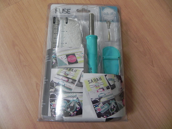 WeR Fuse Tool