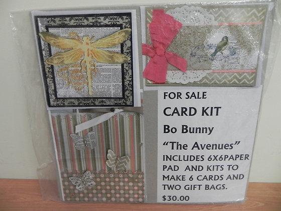 "CK Bo Bunny ""The Avenues"""