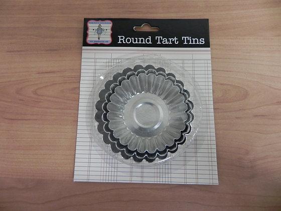 JBS Round Tart Tins