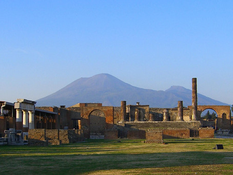 Ancient Art: Pompeii