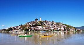 Patzcuaro Tour