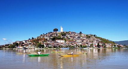 Excursion à Patzcuaro