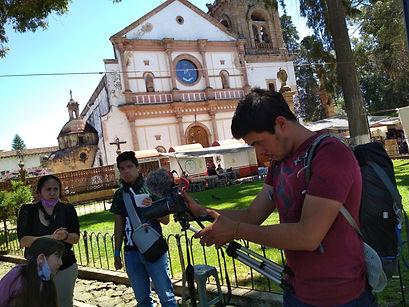 Tour Pátzcuaro