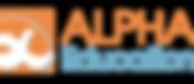 Alpha Education Logo.png