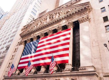 Wall Street toujours plus haut