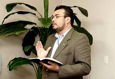Pastor Eduardo Baldaci