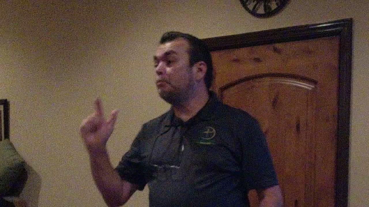 """""""Conheça as evidências do sinal dos tempos"""" - Pastor Baldaci #IgrejaemOrlando #PurposeDriven"""