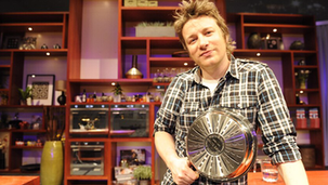 Jamie Oliver Live