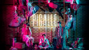 Pigalle - Sydney Festival