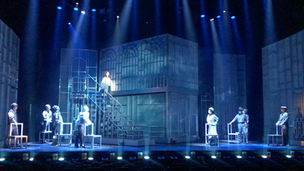 Ghost - The Musical (Tokyo)