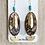 Thumbnail: Desert memory earrings