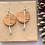 Thumbnail: Aurora earrings