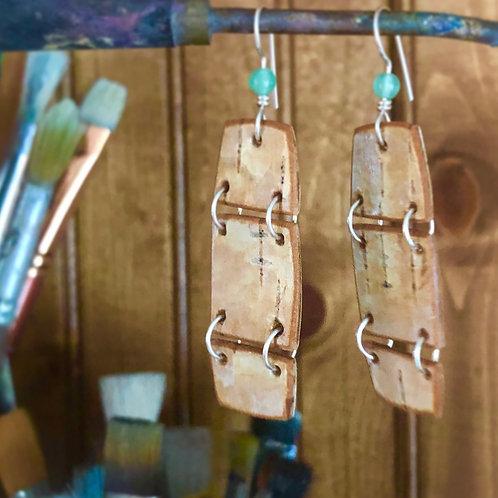 Archipelago earrings