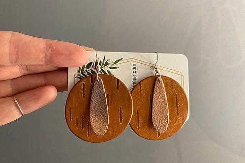 Nowitna earrings