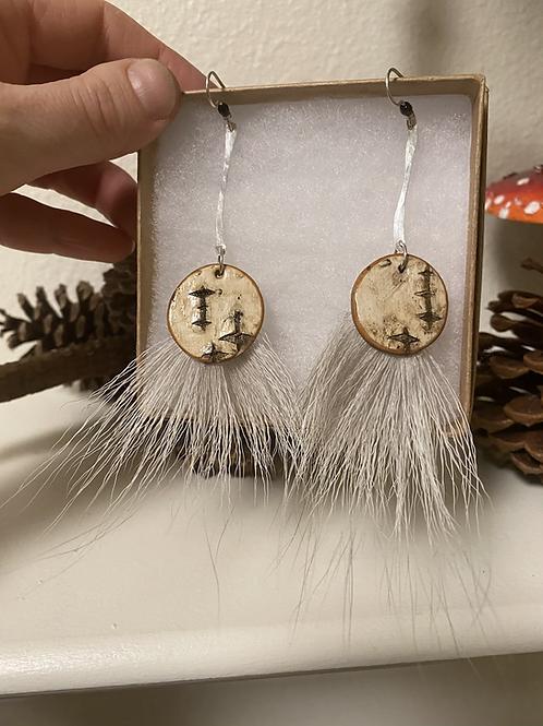 Naina earrings