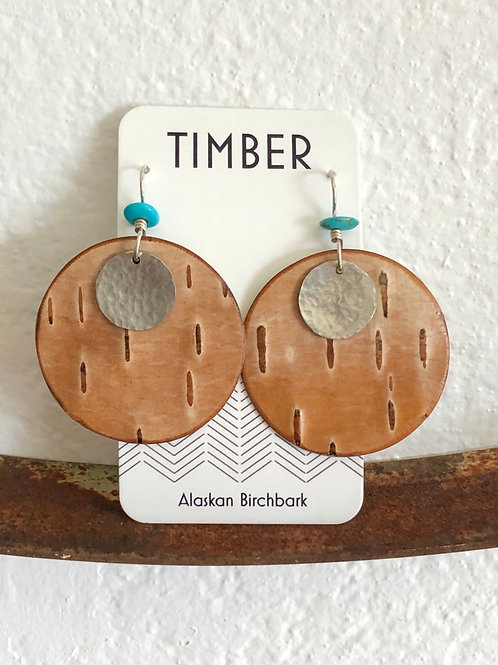 Kodiak earrings