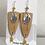 Thumbnail: Frawn earrings
