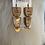 Thumbnail: Sage earrings