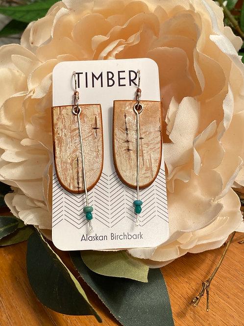 Galena earrings