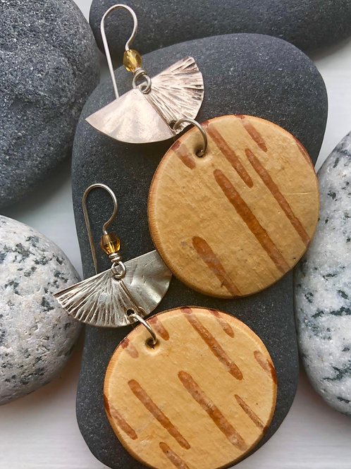 Juneau earrings