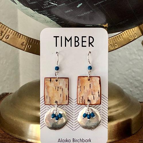 Icy Bay earrings