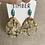 Thumbnail: Kesugi earrings.