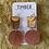 Thumbnail: Desert sun earrings
