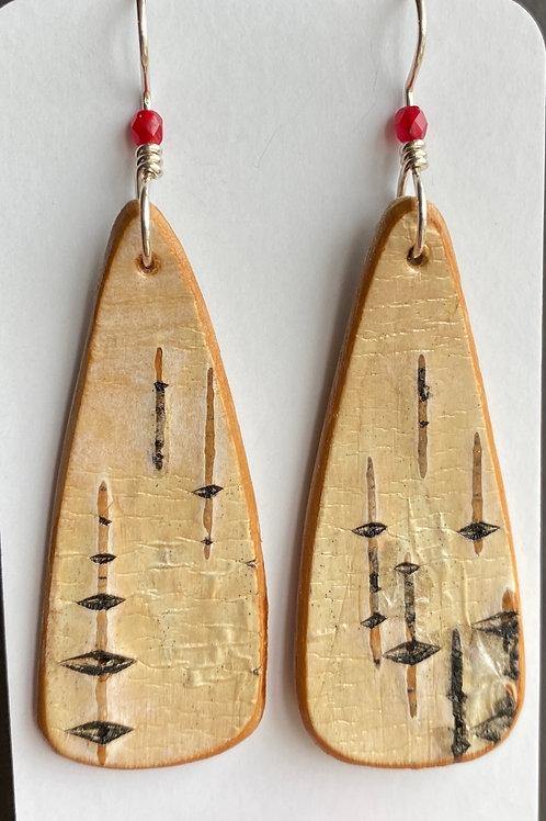 Alpina earrings