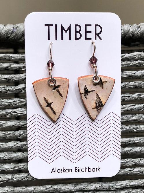 Small Birch Triangles
