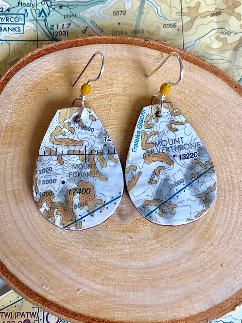 Foraker earrings